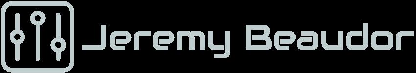 Jeremy Beaudor - DJ Animateur Location