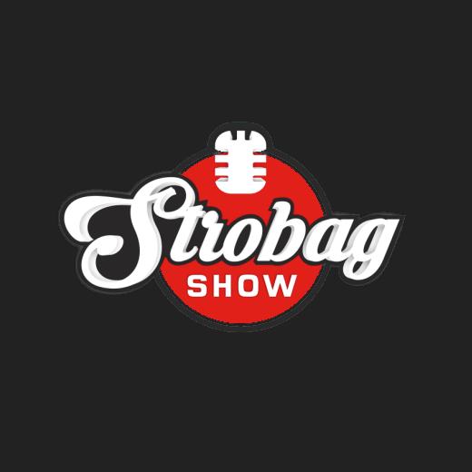 strobag show logo fond