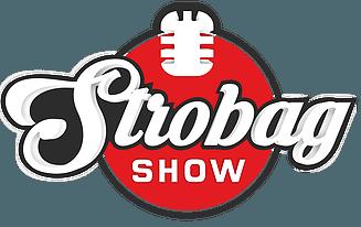 Strobag Show Logo