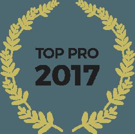 top pro 2017 starofservice