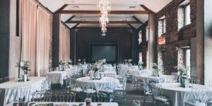 Salle de mariage Domaine de la Haie d'Irée à Saint Rémy du Plain Ille et Vilaine Bretagne